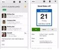Google actualiza la aplicación de Gmail para iOS