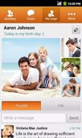 ChatOn se actualiza y permite el acceso multiplataforma