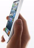 Los usuarios de iPhone 5 en Europa son los mayores consumidores de datos
