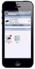TomTom lanza una app de registro preciso de desplazamientos laborales