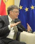 Bill Gates reconoce que nunca moló tanto como Steve Jobs