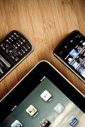 En 2012 se vendieron 1.201,1 millones de dispositivos conectados
