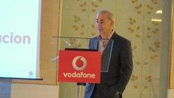 """Foto: Vodafone """"presiona"""" al Gobierno para que disipe las dudas sobre el 'dividendo digital' (EUROPA PRESS)"""
