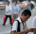 Las ventas de 'smartphones' en China llegarán a los 460 millones en 2017