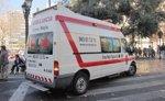 Cruz Roja atiende a 70 personas en la 'mascletà', la mayoría por lipotimias