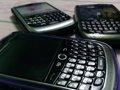 Los Gobiernos de EE.UU. y Reino Unido cambian BlackBerry por Apple