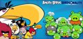 Angry Birds lanza un test en Facebook para saber qué pájaro -o cerdo- eres