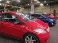 Tesla quiere crear con Google el primer coche autónomo comercial