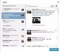 El fundador de 'TweetDeck' deja Twitter