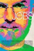 Ashton Kutcher se deja ver como Steve Jobs en el primer cartel de jOBS