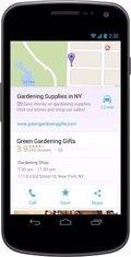 Google Maps introducirá anuncios de negocios locales según dónde estés