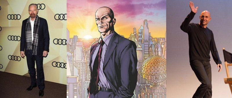 the strong characteristics of lex luthor Lex luthor, beloved billionaire of metropolis, is also the arch-nemesis of superman lex luthor despises superman because until superman came around, luthor was the most powerful man in.