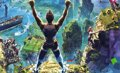 Escalar o correr con motos de agua es posible en Xbox One con Kinect Sports Rivals