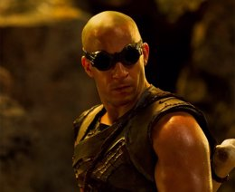 Foto: Vuelve Riddick, la gran obsesión de Vin Diesel (UNIVERSAL/EONE)