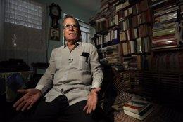 Foto: Fallece el disidente y ex preso político cubano Oscar Espinosa Chepe (REUTERS)