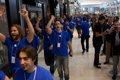 Apple gana una demanda sobre privacidad