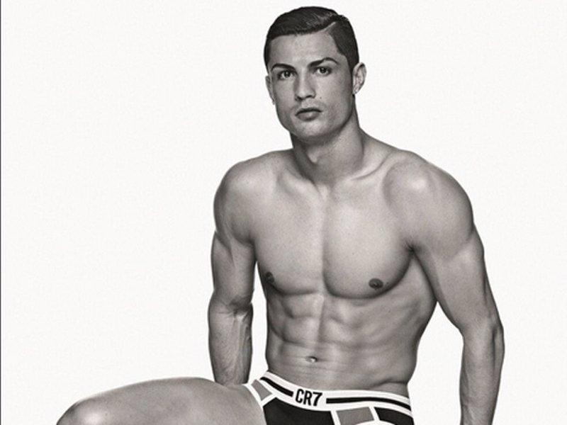 Cristiano ronaldo te regala su ropa interior por navidad - Ropa interior real madrid ...