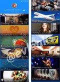 Nuevas capturas de la nueva interfaz TouchWiz de Samsung