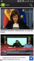 Tu.tv, el YouTube español, estrena aplicación para móviles y 'tablets'