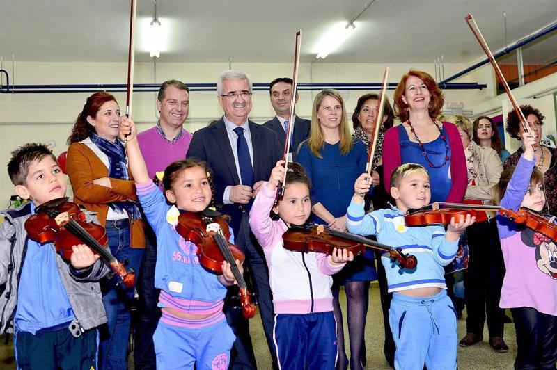 agencia euro espectáculo de juguete cerca de Córdoba