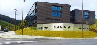 Foto: Euskadiko Parke Teknologikoen Sareak 425 enpresa eta 15.000 lanposturekin itxi zuen 2013. urtea (EUSKADIKO PARKE TEKNOLOGIKOEN SAREA)