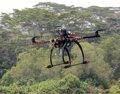 El Pentágono utilizará drones para llevar Wi-Fi a sus tropas
