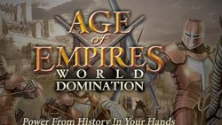 Foto: Age of Empires World Domination llegará a iOS, Android y WP en verano (PÁGINA WEB OFICIAL DE AGE OF EMPIRE WORLD DOMINATI)