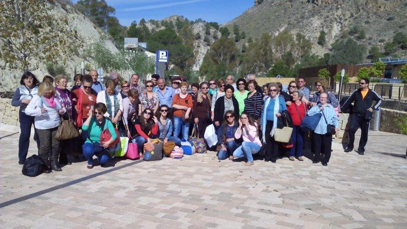 Baños Termales Ninos: ejercicio físico y baños termales en Archena para personas mayores