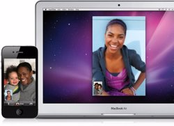 Foto: Samsung acusa a Apple de violar una de sus patentes con FaceTime (APPLE)