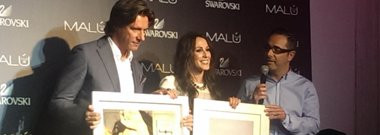 "Foto: Malú: ""El escenario engancha"" (EUROPA PRESS)"