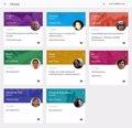 Google quiere ayudar a los profesores con Classroom