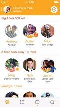 La app Swarm de Foursquare se estrena en Android e iOS