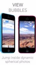 Dropbox adquiere Bubbli y su 'app' de fotos esféricas