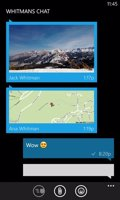 WhatsApp vuelve a estar disponible para Windows Phone