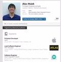 Apple hace un nuevo fichaje para el desarrollo del iWatch