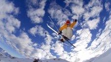Chile, las mejores pistas de esquí del hemisferio sur