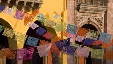 Tesoros Coloniales, historia de México