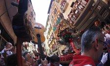 San Fermín para todos los gustos
