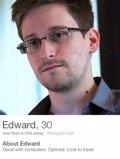 Crean un perfil falso de Edward Snowden en la app de ligar Tinder