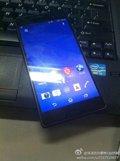 Filtrado en imágenes un Sony Xperia Z3, casi calcado al Z2