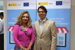 Foto: El Ministerio de Industria destina 18 millones de euros a su programa 'Mentoring en el comercio electrónico' (MINISTERIO DE INDUSTRIA, ENERGÍA Y TURISMO)