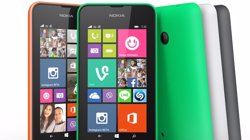 Foto: Nokia Lumia 530, un Windows Phone gama baja por 85 euros (NOKIA)