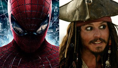 Foto: Piratas del Caribe 5 llegará en 2017 y The Amazing Spiderman 3 en 2018 (SONY/DISNEY)