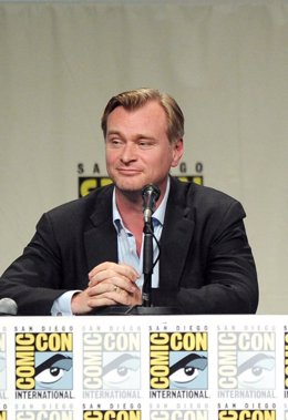Foto: Christopher Nolan y Matthew McConaughey debutan en la Comic-Con con Interstellar (GETTY)