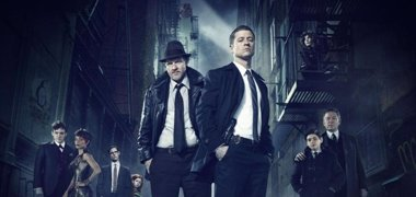 Foto: 'Movie', el nuevo trailer de 'Gotham' (FOX)