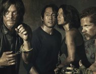 The Walking Dead, primer tráiler de la quinta temporada