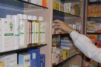Foto: El gasto farmacéutico del SNS en junio fue de 772 millones de euros, un 2,44% más que el año anterior (EUROPA PRESS)