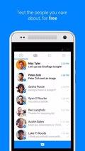 ¿Listo para decir adiós al chat de Facebook y hola a Messenger?