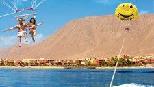 Las cálidas playas egipcias del Mar Rojo, atractivo destino vacacional