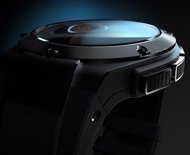 Este es el 'smartwatch' de HP diseñado por Michael Bastian